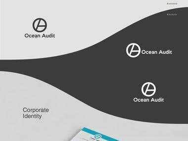 Branding - Ocean Audit