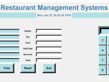 returent management system