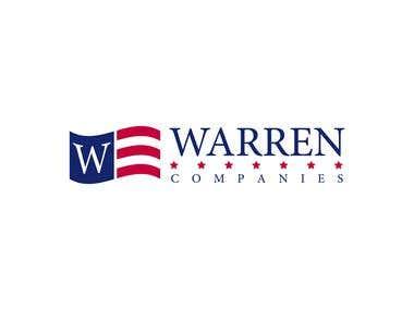 Warren companies.