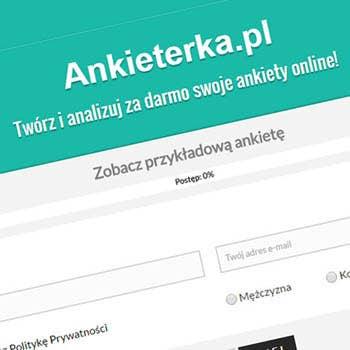 Ankieterka.pl