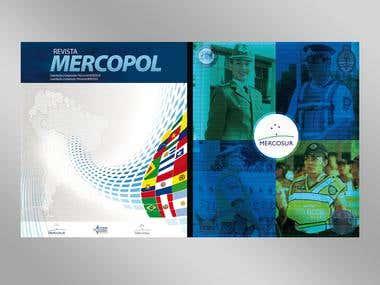 """Revista """"Mercopol"""""""