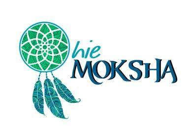 Hie moksha logo