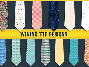 Design Custom Ties