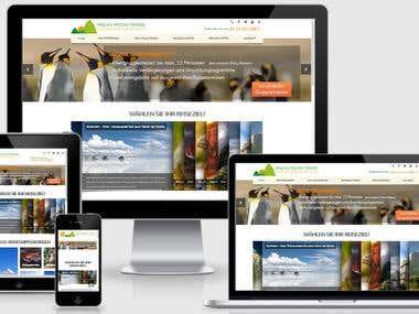 Online-Marketing / Social Media & Text