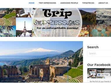 Tripimpressions.com
