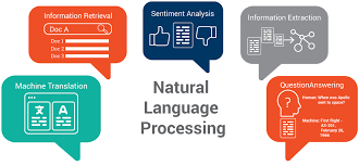 Natural Language Processing Expert