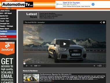Automotivetv.net