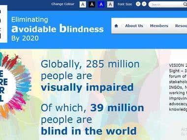 Vision2020india NGO