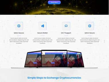 Bitcoin Exchange website , http://www.zingaex.com/