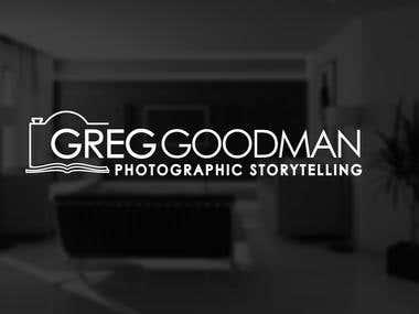 GregGoodman logo