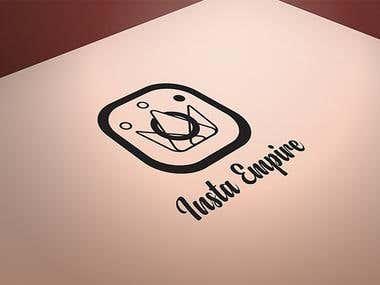instaempire logo