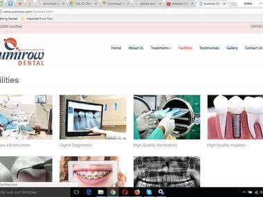 Sumirow dental