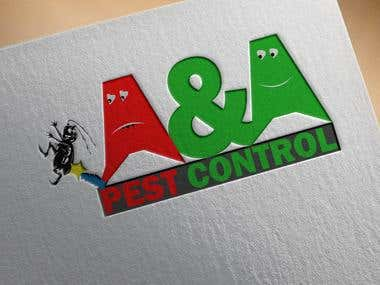 Logo for A & A