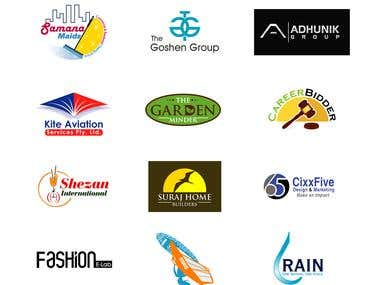 Branding : Logo, Corporate Identity Design
