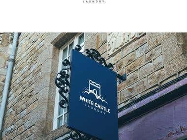 White Castle Logo Design Proposal