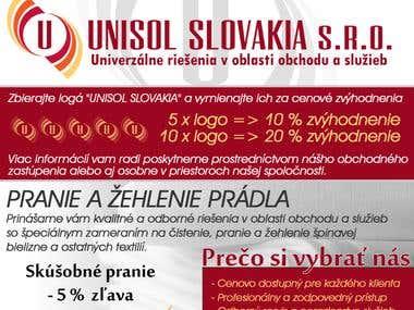 UNISOL SLOVAKIA s.r.o.