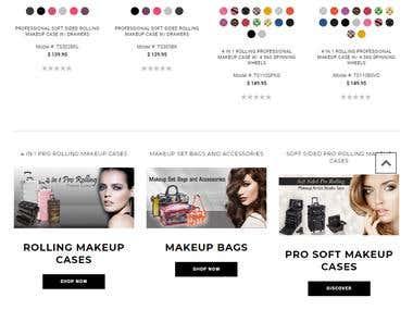 E-commerce (Shopify)