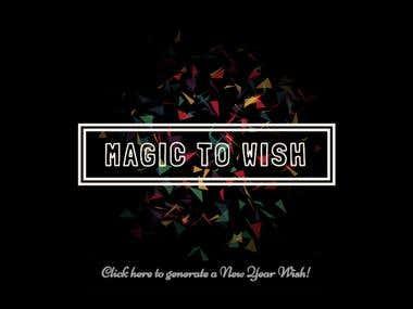 Magic to Wish