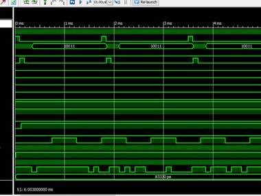 FPGA project