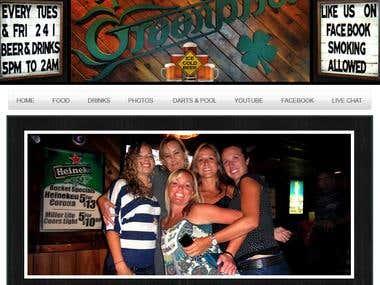 Greenbrier Bar
