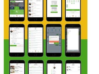 Freelancer App