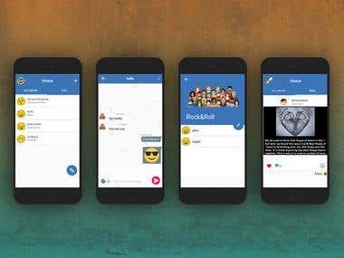 Chirkut app