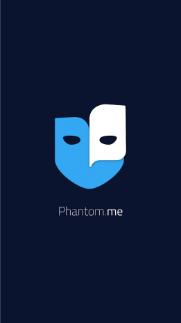 Testing Phantom application iOS and Android