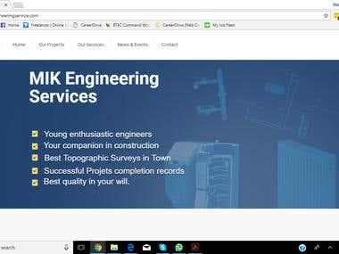 MIK Engineering Service