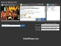 VideoWhisper > Live Streaming