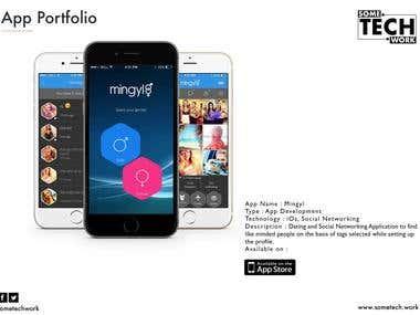 Mingyl App