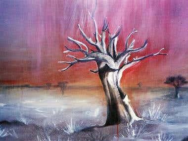 Oil Painting Portfolio
