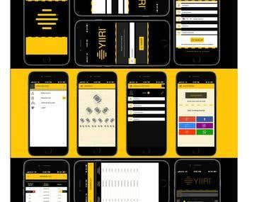 Cap Services App