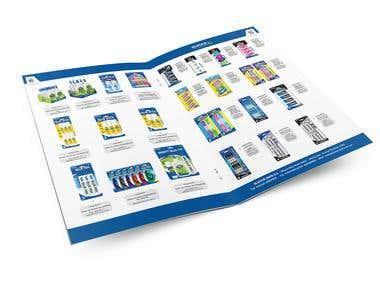 Catálogos - Catalogs