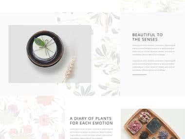 Website 2018 portfolio