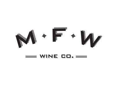 MFW Logo Design