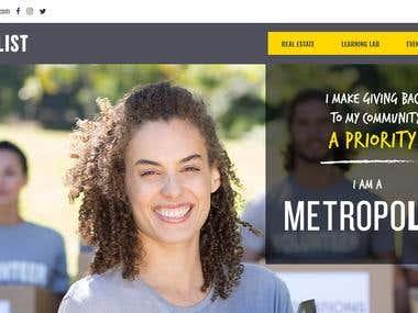 metropolistgroup