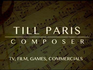 Epic Sound Design for your Film, TV show, Game and more...