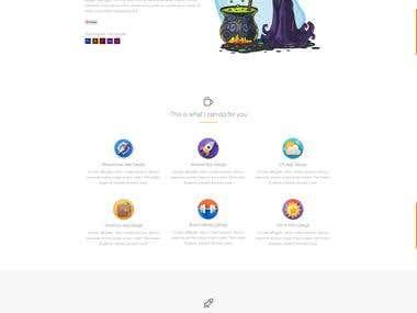 SRIZON   IT COMPANY   PRODUCT CSS   HTML   Jquery
