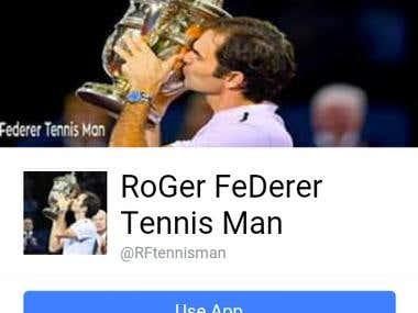 Roger Federer News
