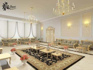 Gulf interior design