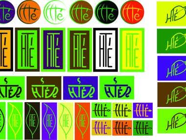 HTé Logo
