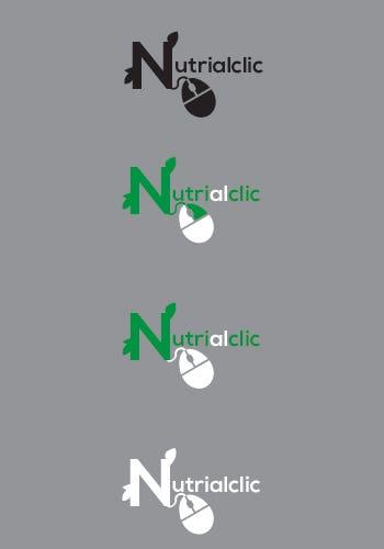 Nutrialclic Logos
