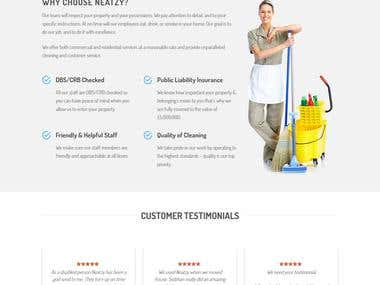 Neatzy Cleaning Services - Updated