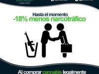 Marihuana Flyer