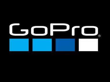 GoPro Videos/Editing