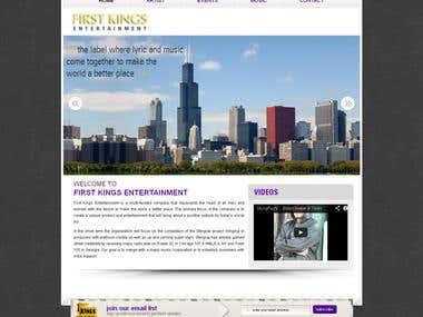 www.firstkingsent.com