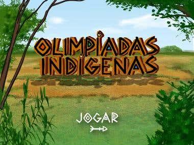 Olimpíadas Indígenas
