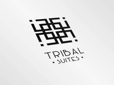 Tribal themed logo