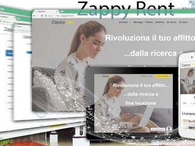 Zappyrent(2017.11~2018.1)