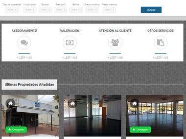 InmolocalIbiza - Portal Inmobiliario
